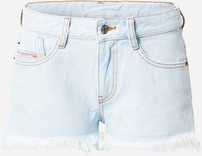 DIESEL Jeans in de kleur Blauw denim, Productweergave