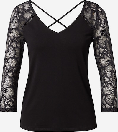 ABOUT YOU Shirt 'Juliena' in Black, Item view