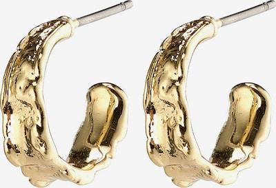 Pilgrim Ohrringe 'Bathilda' in gold, Produktansicht