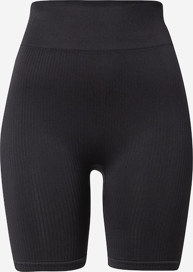 Pantaloni sport 'Cycling' NU-IN ACTIVE pe negru, Vizualizare produs