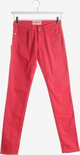 Fiorucci Jeans in 26 in Pink, Item view