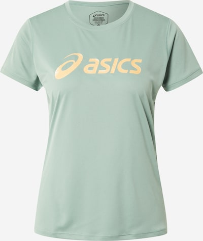 ASICS Sportshirt 'SAKURA ASICS SS' in grau, Produktansicht