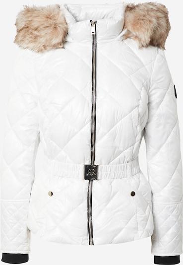 River Island Χειμερινό μπουφάν σε μαύρο / λευκό, Άποψη προϊόντος