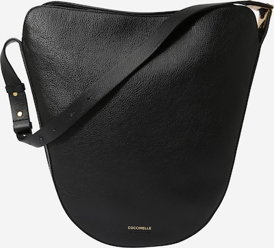Coccinelle Kabelka na rameno 'Josephine' - čierna, Produkt