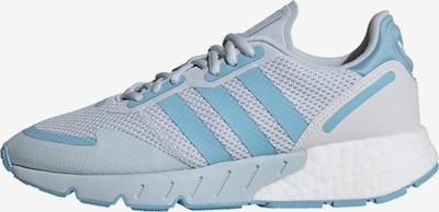 Sneaker low 'ZX 1K Boost' ADIDAS ORIGINALS pe opal / albastru deschis / gri, Vizualizare produs