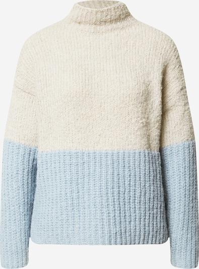 ONLY Pullover in hellblau / stone, Produktansicht