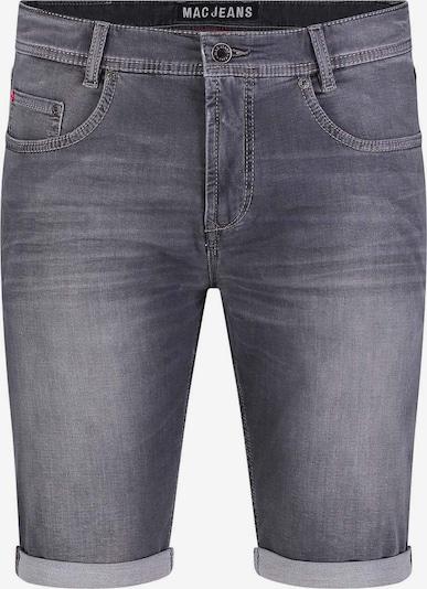MAC Shorts in grau, Produktansicht