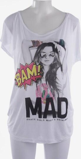 Grace Shirt in M in weiß, Produktansicht