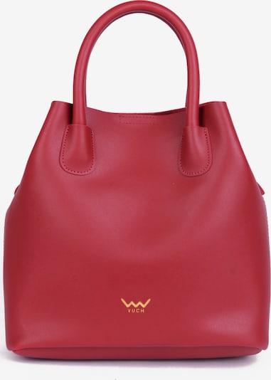 Vuch Tasche in rot, Produktansicht