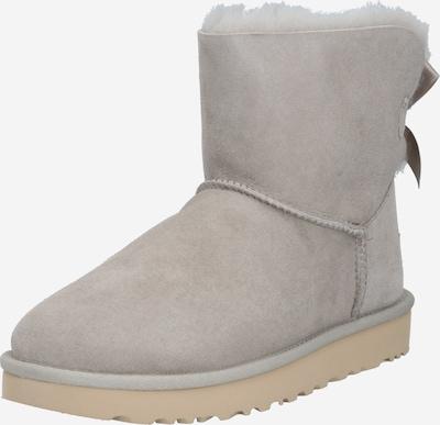 UGG Snowboots in beige, Produktansicht