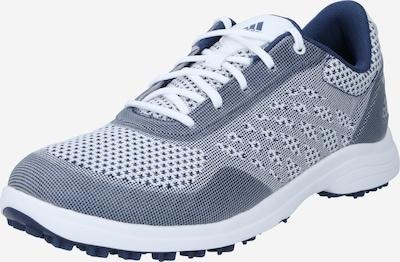 adidas Golf Chaussure de sport en bleu foncé / blanc, Vue avec produit