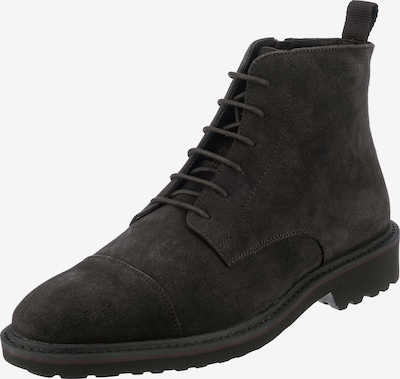 GEOX Lace-Up Boots ' Cannaregio' in Anthracite, Item view