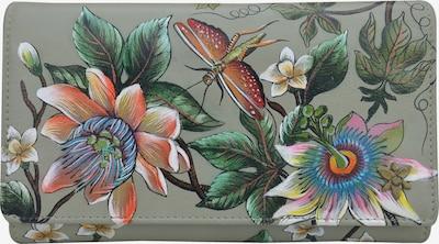 ANUSCHKA Wallet in Mixed colors, Item view