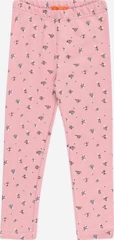 Pantalon STACCATO en rose