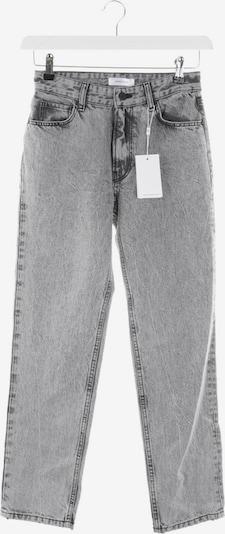 Anine Bing Jeans in 24 in grau, Produktansicht