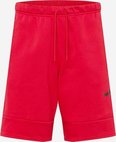 Jordan Hose in rot, Produktansicht