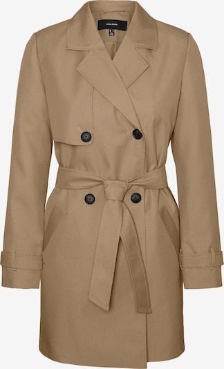 Demisezoninis paltas 'Celeste' iš VERO MODA , spalva - smėlio, Prekių apžvalga