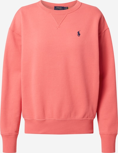 POLO RALPH LAUREN Sweatshirt in apricot, Item view