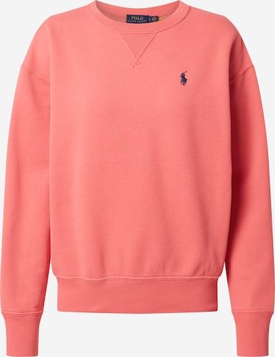 POLO RALPH LAUREN Sweatshirt in apricot, Produktansicht