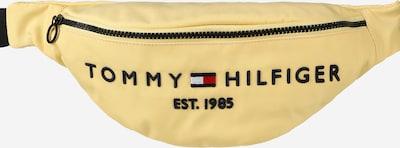 Marsupio TOMMY HILFIGER di colore navy / giallo pastello / rosso / bianco, Visualizzazione prodotti