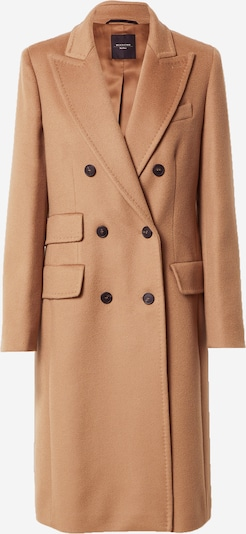 Weekend Max Mara Between-seasons coat 'Corsaro' in light brown, Item view