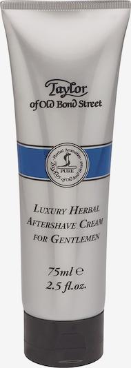 Taylor of Old Bond Street After Shave Cream 'Herbal' in schwarz / silber, Produktansicht