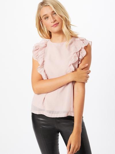 VILA Topp 'JALISA' roosa: Eestvaade