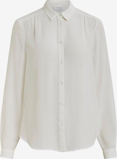 VILA Blouse in de kleur Wit, Productweergave