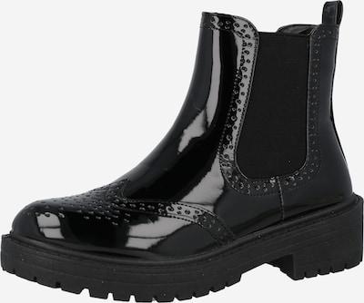 NEW LOOK Stiefelette in schwarz, Produktansicht