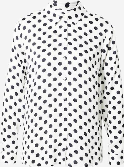 Camicia da donna Ci comma casual identity di colore nero / bianco, Visualizzazione prodotti