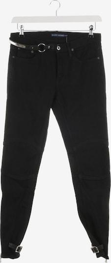 POLO RALPH LAUREN Jeans in 29 in schwarz, Produktansicht