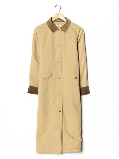 L.L.Bean Trenchcoat in S-M in beige, Produktansicht