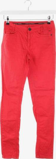 Marc Cain Jeans in 25-26 in rot, Produktansicht