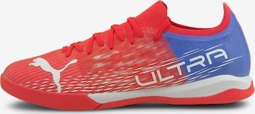 PUMA Fußballschuh 'Ultra 3.3' in Rot