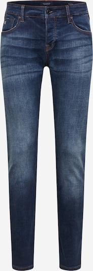 SCOTCH & SODA Jeans 'Ralston' in Blue denim: Frontal view