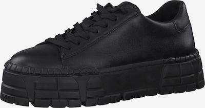 Sneaker low TAMARIS pe negru, Vizualizare produs