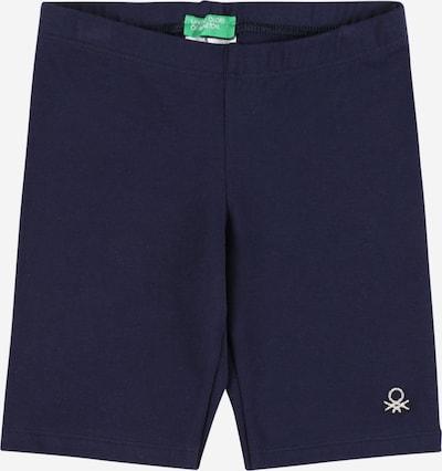 UNITED COLORS OF BENETTON Spodnie w kolorze atramentowym, Podgląd produktu