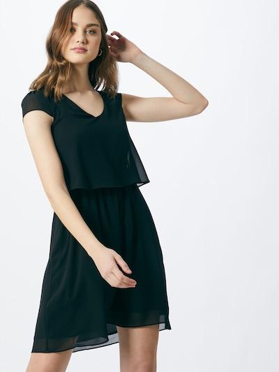 NAF NAF Kleid 'NEW JOEY' in schwarz, Modelansicht