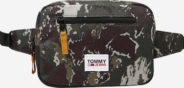 jauktas krāsas Tommy Jeans Jostas soma