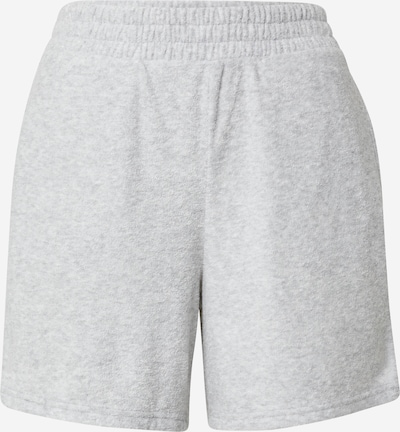 világosszürke Gilly Hicks Pizsama nadrágok 'HAPPY', Termék nézet