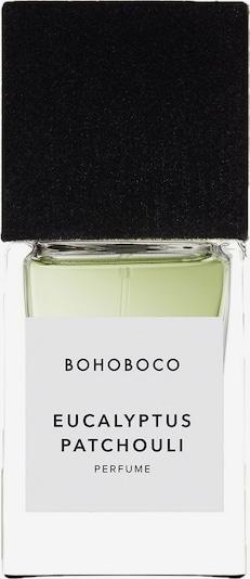 BOHOBOCO Extrait de Parfum 'Eucalyptus Patchouli' in transparent, Produktansicht