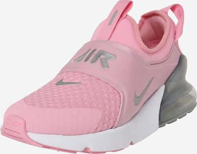 Nike Sportswear Sneaker 'Max 270 Extreme' in pink / silber, Produktansicht
