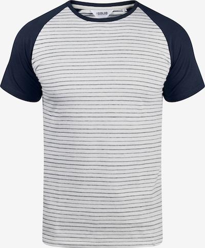 !Solid T-Shirt 'Sten' in blau, Produktansicht