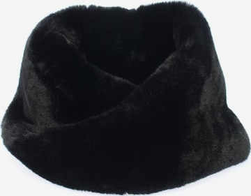 HALLHUBER Scarf & Wrap in One size in Black