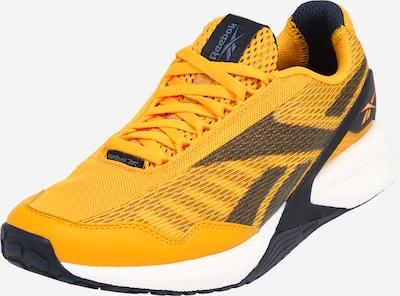Pantofi sport 'Speed 21' Reebok Sport pe auriu / negru / alb, Vizualizare produs