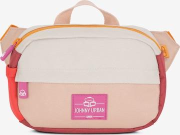Johnny Urban Bag 'Felix' in Pink