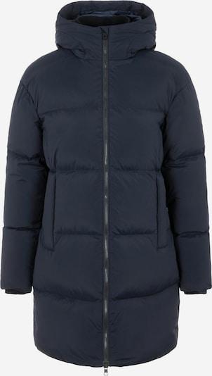 J.Lindeberg Parka d'hiver en bleu marine, Vue avec produit