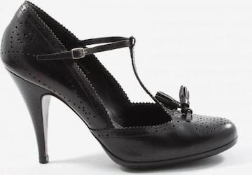 Pedro García High Heels & Pumps in 37 in Black