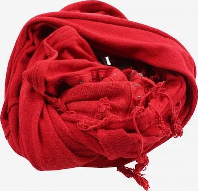 Tredy Rundschal in One Size in rot, Produktansicht
