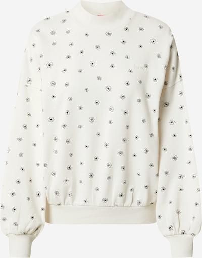 Megztinis be užsegimo 'Nina' iš LEVI'S , spalva - juoda / balta, Prekių apžvalga